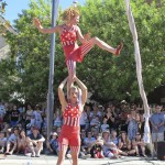 Acrobatic Acts Perth feature