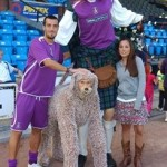 Big Rory & Ochie themed