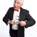 Daryl - magician Hobart