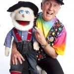 Daryl - ventriloquist