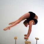 Gretta Hand balancing1