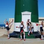 Sailor Cirque Girls2