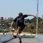 Soccer Freestyler email