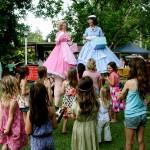 Stilt Cupcakes family festival