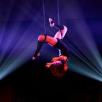 Aerial Acts Brisbane feature
