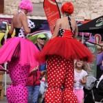 Ballerinas Markets wide